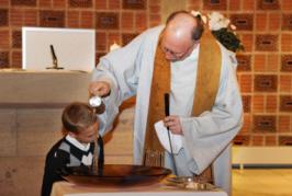 Taufe In Anderer Gemeinde